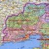 Для поездки в Крым выбирайте маршруты объезда