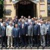 Встреча руководителей таможенных служб государств – участников СНГ