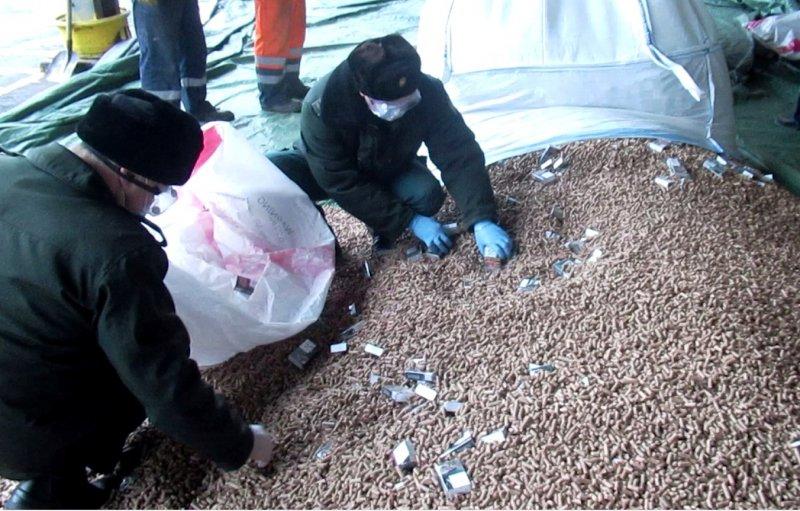 уголовные дела по контрабанде табачных изделий